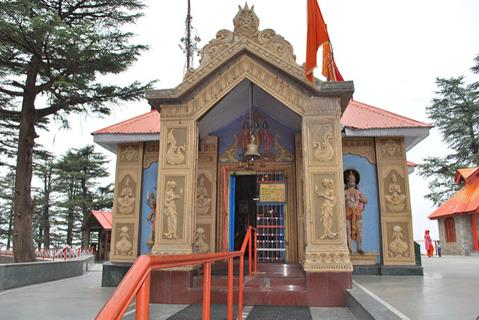 Book a Tour and Visit Jakhu Temple
