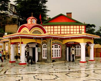 Book a Tour and Visit Kali Bari temple