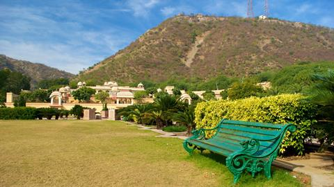Book a Tour and Visit Sisodia Rani Garden