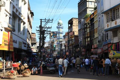 Book a Tour and Visit Fancy Bazaar