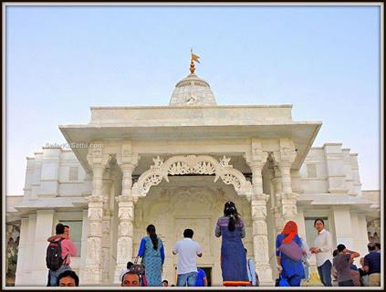 Book a Tour and Visit Birla Mandir