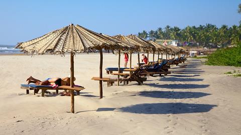 Book a Tour and Visit Ashvem Beach