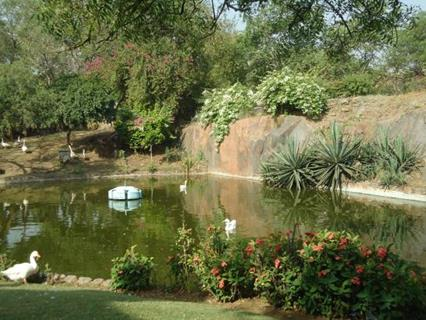 Places To Visit Near Buddha Jayanti Park   Book Holiday Package Near ...