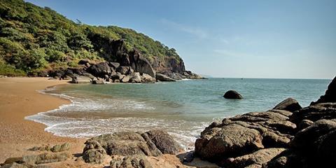 beach i gia