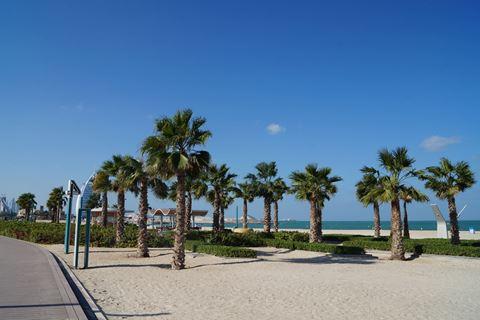 open beach umm suqeim