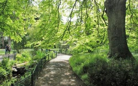 travel guide for jardin des plantes caen tour packages - Jardin Des Plantes Caen