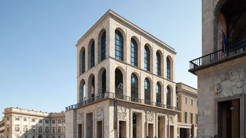 Museo Del 900 Milano.Travel Guide For Museo Del Novecento Milano Tour Packages