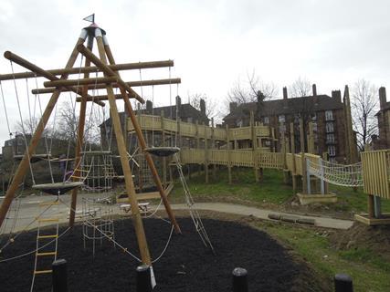 Places To Visit Near Barnard Park Adventure Playground