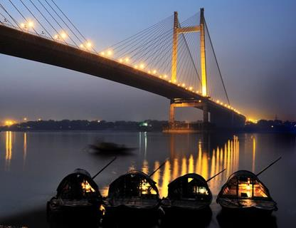 Book a Tour and Visit VIDYASAGAR SETU