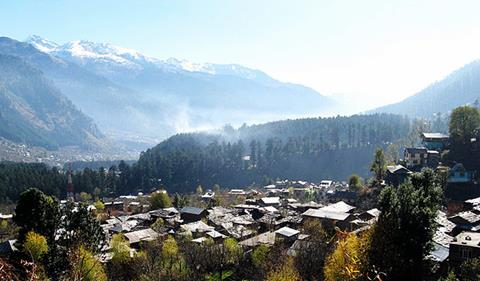 Book a Tour and Visit Old Manali