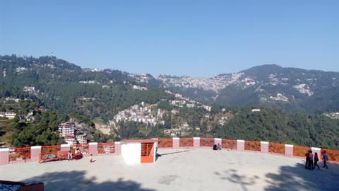 Book a Tour and Visit Sankat Mochan Temple