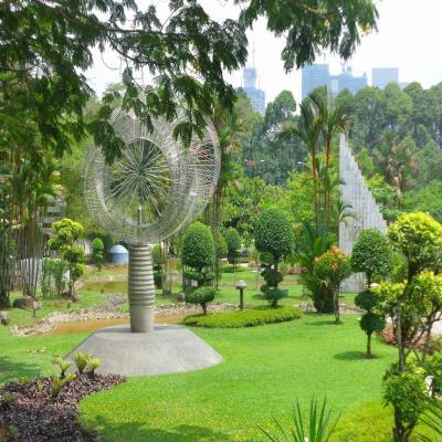 Places To Visit Near Asean Garden Book Holiday Package Near