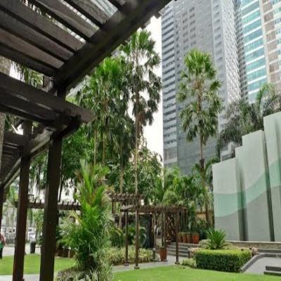 Travel Guide For Ortigas Park Pasig Tour Packages