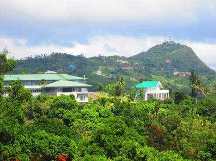 Bethel Resort Private Pool and TagaytayMount Sungay Tagaytay City Cavite